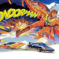 Disney Is Remaking Condorman... No Really, They Are