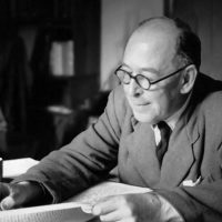 """C.S. Lewis, J.R.R. Tolkien, and Christianity as the """"True Myth"""""""