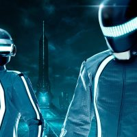 """""""Definitive Daft Punk"""" by The Man in Blue"""
