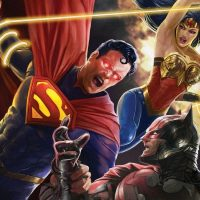 Trailer Alert: Superman and Batman Face off in DC's Injustice