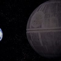 """Reading: The Death Star's Physics, Celebrating Studio Ghibli, Doctor Who Philosophy, Nick Cave's """"20,000 Days"""" & More"""