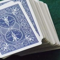 The Ambitious Card
