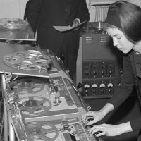 Sisters with Transistors Reveals the History of Electronic Music's Female Pioneers