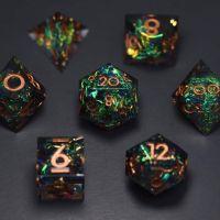 Dispel Dice's Kickstarter Campaign