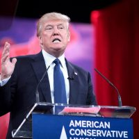 Becoming Heretics and Idolaters for Donald Trump