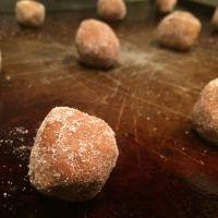 DPP2014, #10: Ginger Cookies