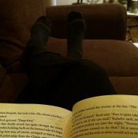 DPP2014, #11: Reading