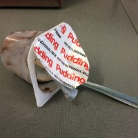 DPP2014, #2: Pudding