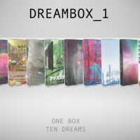 Dream Catalogue Bids You Enter the Dreambox