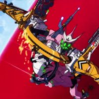 The Final Evangelion Film Looks Like It'll Be Completely Over the Top (As It Should Be)
