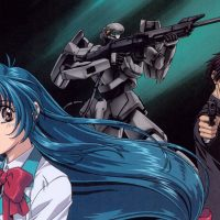 Recent Purchases: Full Metal Panic, The Magnificent Butcher