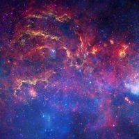 """""""We are living in a universe uncalculable by science."""""""