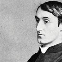 Gerard Manley Hopkins' Poetic Technique