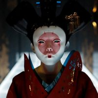 Listen to HKE's Awesome (Though Sadly Rejected) Song for the Ghost in the Shell Trailer