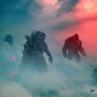 Some Random Thoughts on Adam Wingard's Godzilla vs. Kong