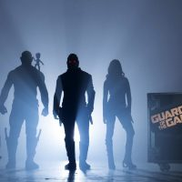 Random Nerdery: Guardians of the Galaxy, Sword Master, Spectral & Lone Wolf and Cub