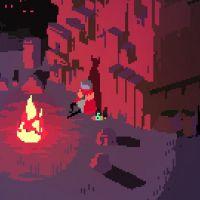 Preorder Disasterpeace's Hyper Light Drifter Soundtrack