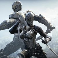 Farewell God King: The Infinity Blade Series is Going Away