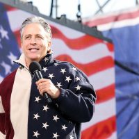 """Reading: Farewell Jon Stewart, American Horror Story, Marvel's """"Infinity Gauntlet"""" Saga, ISIS and American History, and Shamed on Social Media"""