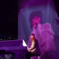 Justin Timberlake, Prince's Hologram, and the Tensions of Fandom