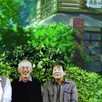 """The Kingdom of Dreams and Madness Promises A """"Behind the Scenes"""" Look at Studio Ghibli"""