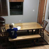 """My Son's """"Work Ethic"""""""
