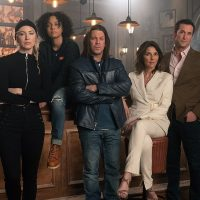 Leverage Returns to Take on a New Breed of Bad Guy