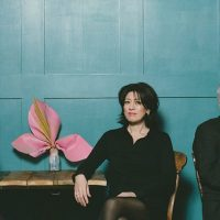 Lush Return With New 'Out of Control' Single, Music Video