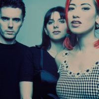 Lush Is the Latest Band to Join the Shoegaze Revival