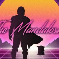 """The Mandalorian"" Theme by YSSY"