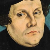 """Martin Luther Didn't """"Redeem"""" Secular Songs & Neither Should We"""