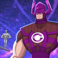 """Marvel TL;DR"" Makes Sense of Marvel Comics' Storylines"