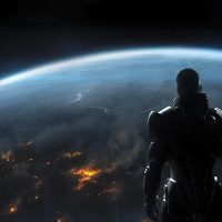Thoughts on Mass Effect 3