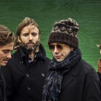 Listen to Two Songs from Mew's Upcoming Album