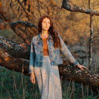 """Orb Weaver"" by Natalie Jane Hill"