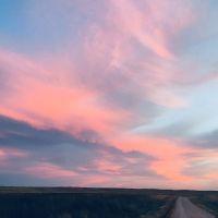 Nebraska's Endless Skies