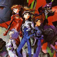Hideaki Anno's Neon Genesis Evangelion Turns 20