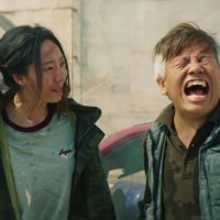 I Don't Understand a Word in This Stephen Chow Trailer, But It Still Makes Me Smile