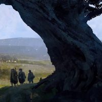 The One Ring's Second Edition Promises a Faithful Tabletop Rendition of Tolkien's Middle-earth