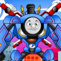 Opthomas Prime Is Ready to Bust Some Buffers