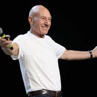 Sir Patrick Stewart Announces the Return of Jean-Luc Picard