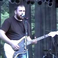 Concert Video: Pedro the Lion at Cornerstone 2002
