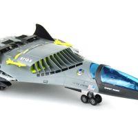 G.I. Joe's Phantom X-19: The Best Toy Stealth Fighter