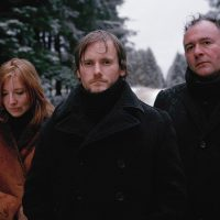 Previewing Portishead's Third