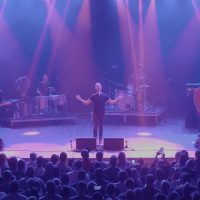 Watch The Prayer Chain's Shawl 25th Anniversary Concert