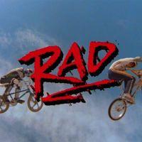 Vintage '80s BMX Movie Rad Gets Remastered
