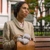 When The Doctor met Rosa Parks
