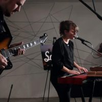 Watch Pittsburgh's Sleep Experiments Perform an Unrecorded Song
