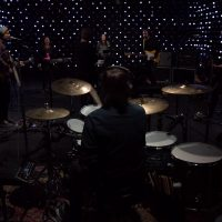 Watch Slowdive's Lovely Performance for Seattle's KEXP