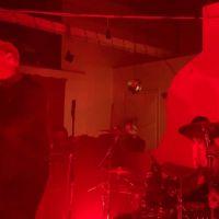 Concert Video: SPECTRES in Los Angeles